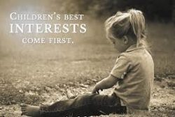 children's best interest