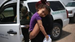 deport child